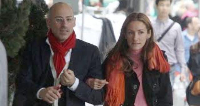شقيقة ملكة اسبانيا احتفلت بعيد ميلادها في مراكش