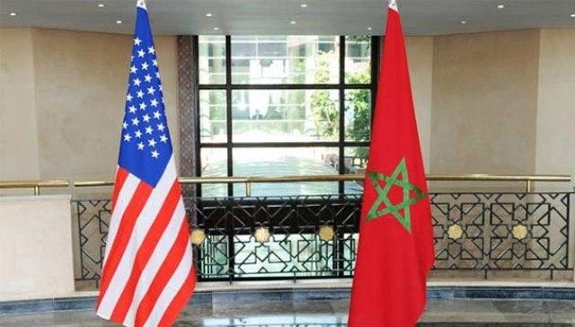 السفير الأمريكي في الرباط: البناء الجديد للسفارة انعكاس للصداقة بين البلدين
