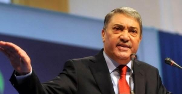 """بن فليس: """"حكام الجزائر ضيّعوا على الشعب التحول الديمقراطي"""""""