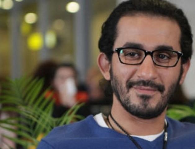 أحمد حلمي يكشف حقيقة مرضه
