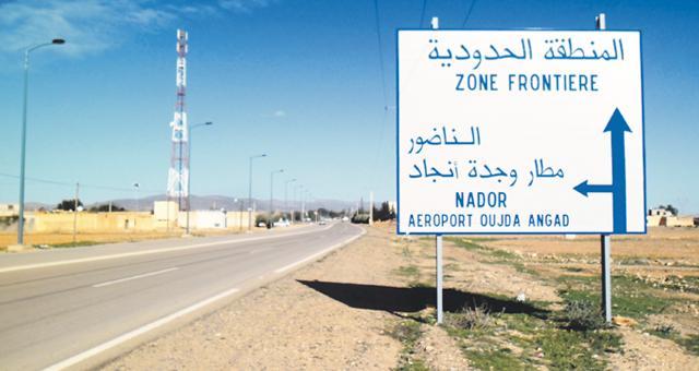 جحيم العيش على خط الموت في  حدود المغرب مع الجزائر
