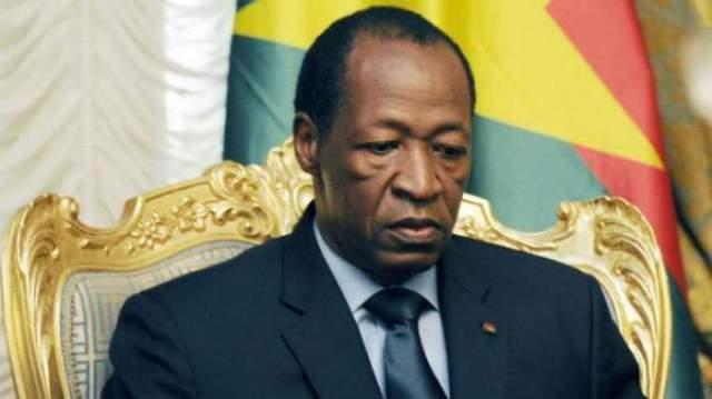 المغرب يستقبل رئيس بوركينافاسو السابق ويجدد دعمه للمسلسل الانتقالي في هذا البلد الإفريقي