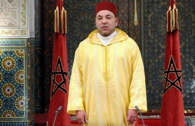 العاهل المغربي يصدر تعليماته لتقديم كل أشكال الدعم للسكان المتضررين من الفيضانات