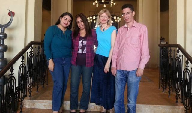 مشاركة متميزة للمغرب في الجائزة العالمية للرواية العربية في أبوظبي