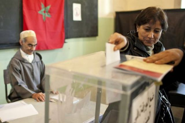 لقاء حول الشباب المغربي والمشاركة السياسية في أفق الانتخابات الجماعية