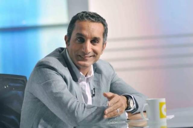 باسم يوسف يُعاود الظهور على قناة الحرة