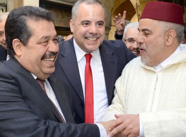 اسبانيا مرتاحة للتعاون مع المغرب في مجال مكافحة الإرهاب