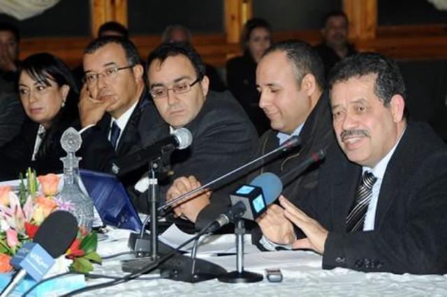 حزب الاستقلال يكتسح 8 جماعات بإقليم اشتوكة آيت باها