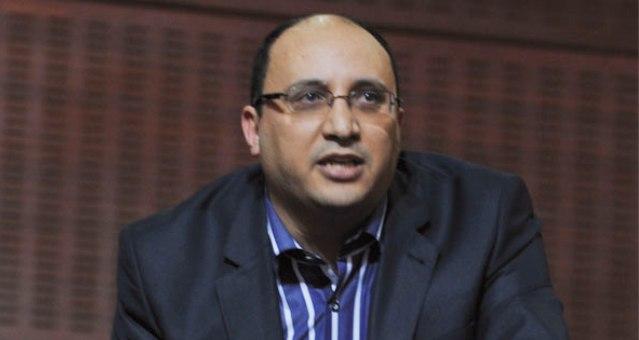 تشريعيات تونس في السياسة المغربية