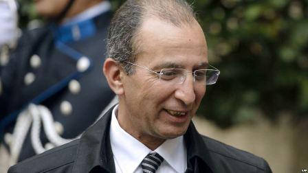 إسبانيا توشح محمد حصاد ''في صمت''