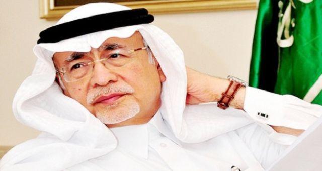 إعفاء وزير الإعلام السعودي لإغلاقه قناة