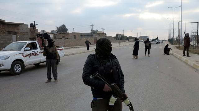 تفكيك شبكة إجرامية في طنجة يقودها مقاتل سابق في التنظيمات الإرهابية بسوريا