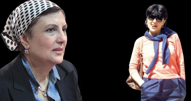 حكاية سميرة الفزازي أشهر مقدمة نشرة الطقس مع السرطان : الأمل في الله كبير