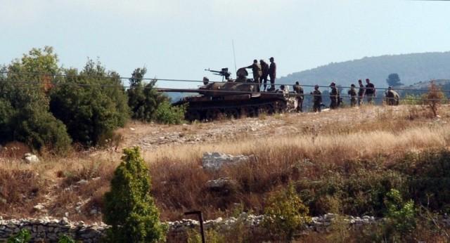 واشنطن تندد بغارات الأسد على مدينة الرقة