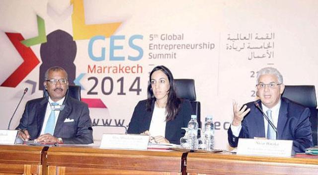 مراكش تتهيأ لاستقبال المشاركين في القمة العالمية لريادة الأعمال