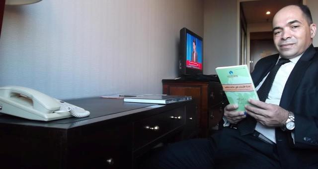 صدور الطبعة المغربية من كتاب إدارة الأزمات في عالم متغير