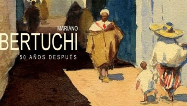 عريضة شعبية في المغرب للمطالبة بإعادة لوحة بيرتوشي إلى تطوان