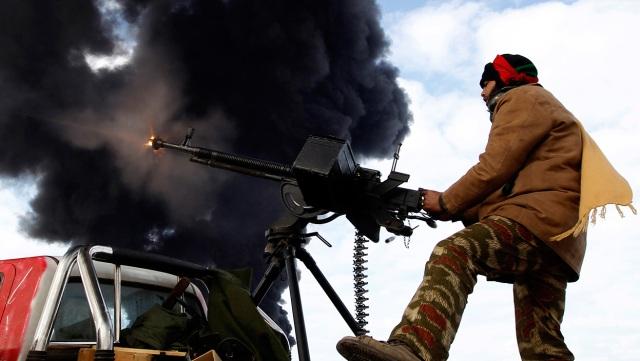 الأمم المتحدة تحث جميع الأطراف في  ليبيا على وقف الاقتتال والتعجيل بالحوار
