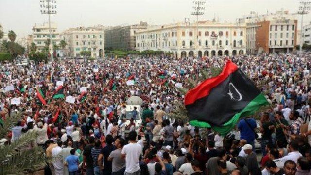 اغتيال ضابط كبير في الجيش الليبي تربطه علاقة مصاهرة باللواء حفتر