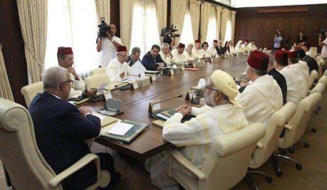 الحكومة المغربية تتدارس غدا اتفاقية لتجنب الازدواج الضريبي ومنع التهرب الضريبي