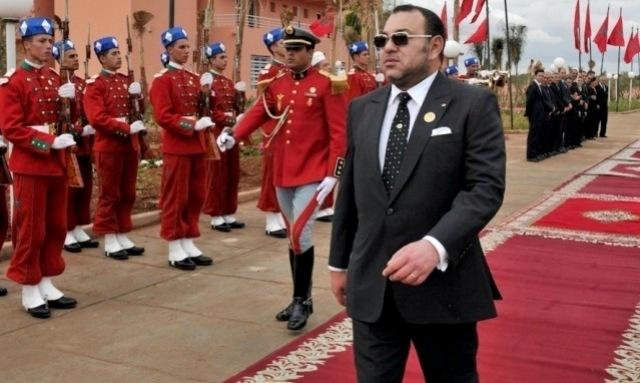 العاهل المغربي يقوم بزيارة رسمية إلى الصين ابتداء من يوم الخميس المقبل