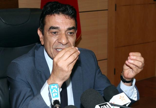 محمد-الوفا