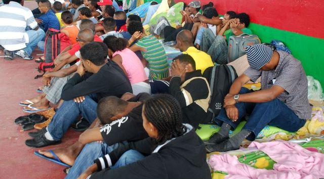 مراكش..الدعوة إلى مقاربة حقوقية لتدبير اشكالات الهجرة