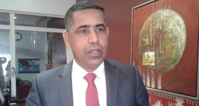 بالفيديو: التشاراك المسكر الجزائري