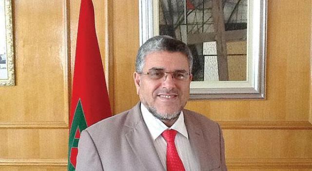 وزير العدل المغربي يجتمع مع وفد جمعية المحامين لدراسة مطالبهم