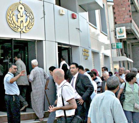 ازدياد قروض السكن في الجزائر وشكوك قوية دون النجاح في حل المشكلة
