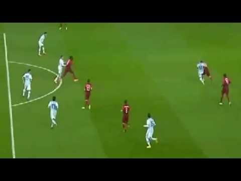 البرتغال والارجنتين 1-0
