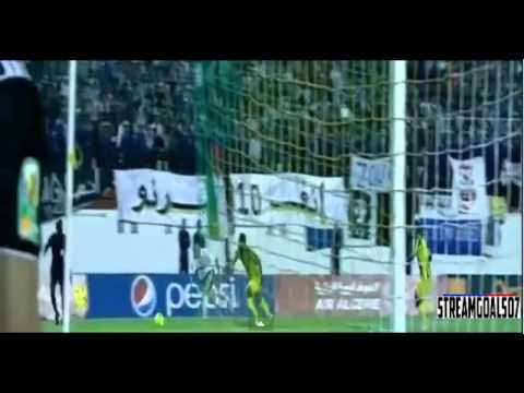 وفاق سطيف وفيتا كلوب 1-1
