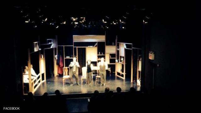 مسرح للصم والبكم يستخدم لغة الإشارة بنيويورك