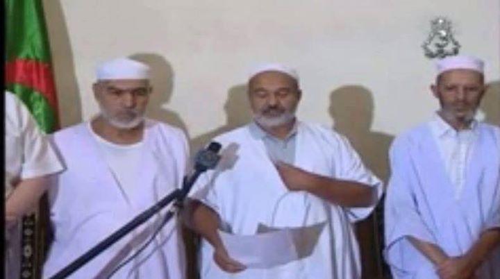 بوساطة من  الجيش:اتفاق مبدئي بين المجلسين المالكي والإباضي لإنهاء أزمة غرداية