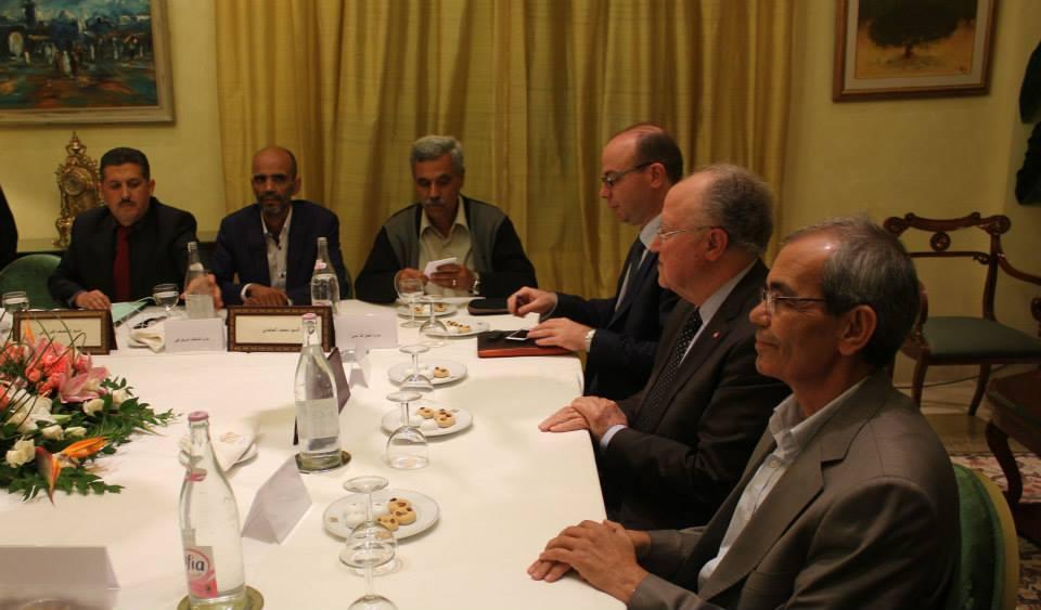 تونس..الأحزاب الاجتماعية الديمقراطية تعلن رسميا عدم التوافق حول مرشح موحد للانتخابات الرئاسية