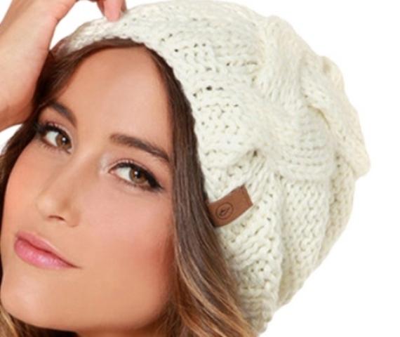 بالصور...أحدث تشكيلة للقبعات الشتوية