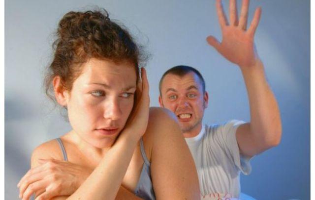 3 صفات تكشف الرجل العنيف...احذريها
