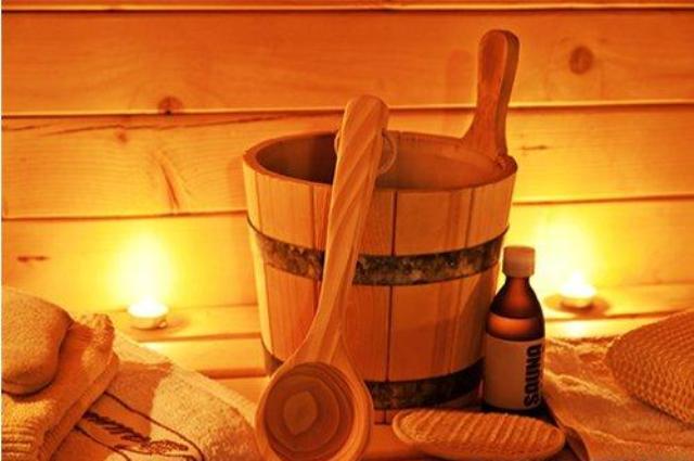 تعرّفي على الفوائد الصحية والجمالية لحمام السونا