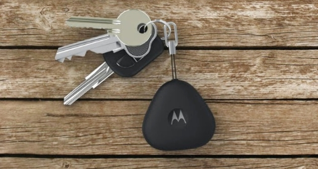 بالفيديو..«موتورولا» تطلق جهازاً يحدد مكان هاتفك المفقود
