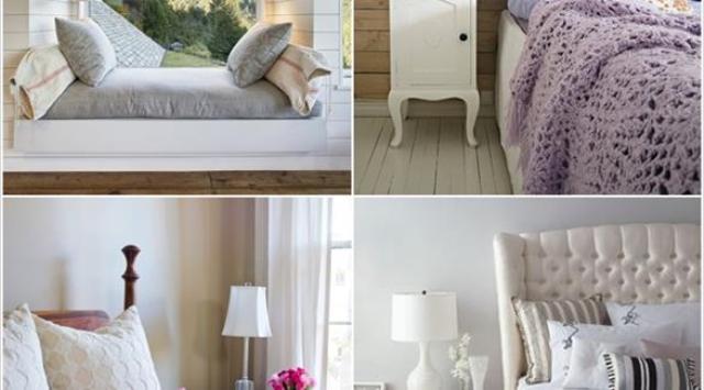 بالصور: 10 أفكار تجعل غرفة نومك أكثر دفئاً في الشتاء