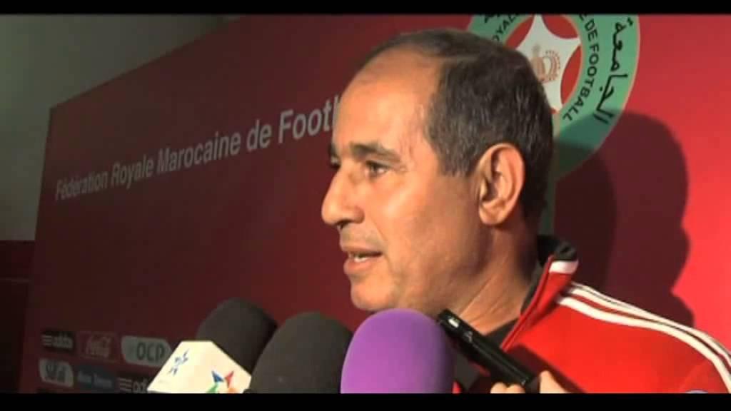 الزاكي يدافع عن اختياراته بالمنتخب المغربي