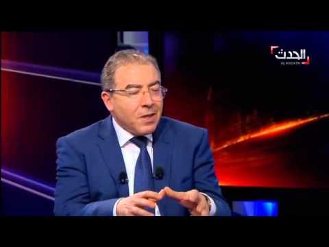 منجي الحامدي يتحدث عن الوضع في ليبيا