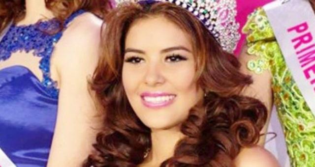 العثور على جثتي ملكة جمال الهندوراس وشقيقتها