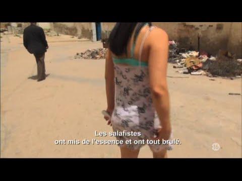 خطيئة منتصف الليل معالجة لظاهرة الدعارة بالجزائر