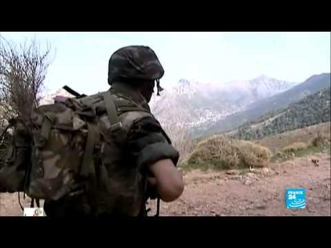 الجيش الجزائري يعلن القضاء على أحد خاطفي غورديل