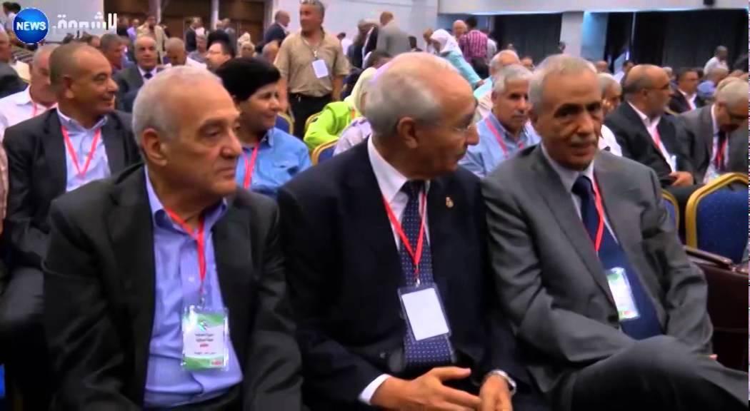 الجزائر:جبهة التحرير الوطني ...أزمة سلطة أم أزمة حزب ؟