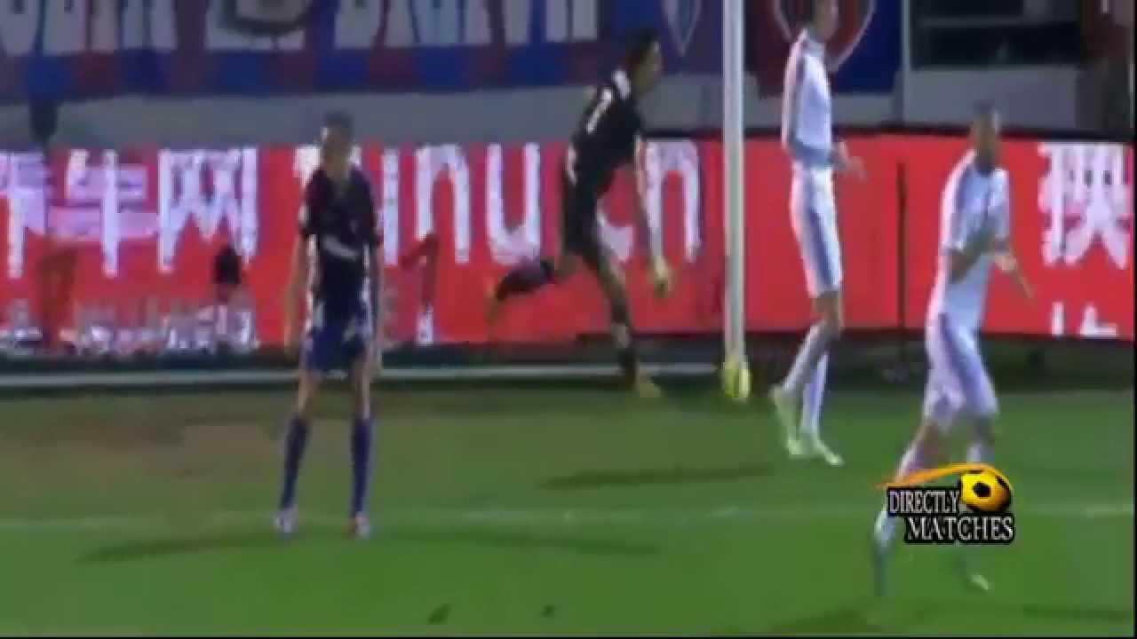 ريال مدريد وايبار 4-0