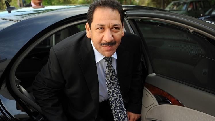 بن جدو: تهديدات أمنية جادة على الحدود مع الجزائر