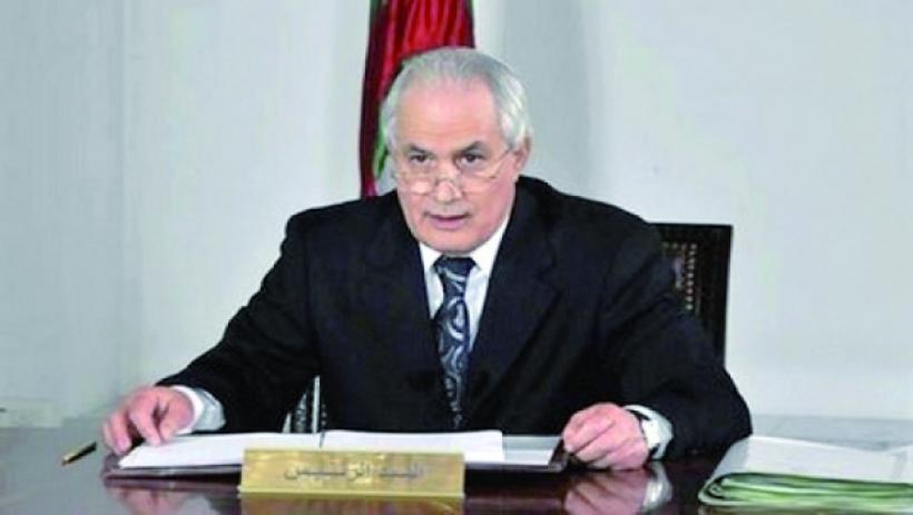 رحيل سعيد عقل شاعر لبنان والوطن العربي الكبير
