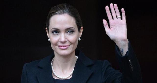أنجلينا جولي تعتزل التمثيل نهائيا